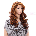 Freetress Equal Synthetic Lace Front Invisible Part Wig VANESSA