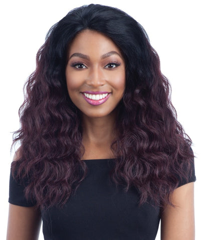 Freetress Equal Synthetic Lace Front Wig Tia By Shake n Go