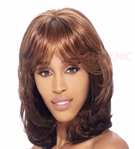 Freetress Equal Synthetic Lacefront Fresh Hairline Wig AGATHA