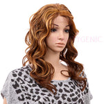 Freetress Equal Synthetic Lacefront Fresh Hairline Wig ANGELA