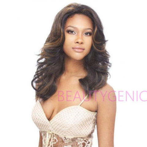 Freetress Equal Lace Front Baby Hairline Wig TORI