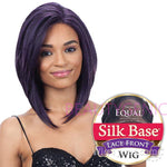 FreeTress Equal Silk Base Synthetic Lace Front Wig TRINA