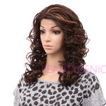 Freetress Equal Lacefront Natural Hairline Wig VALERIE