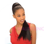 Freetress Drawstring Ponytail YAKY STRAIGHT 22