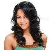 Freetress Equal synthetic Lace Front Wig MEAGAN