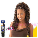 Freetress synthetic bulk braiding hair extension GOGO CURL 26 INCHES