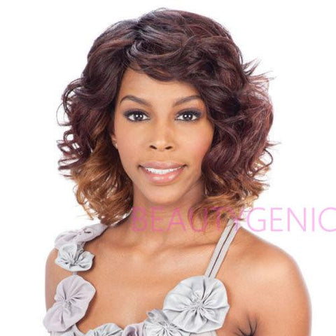 Milkyway Peruvian Human Hair Blend Wig ASIA