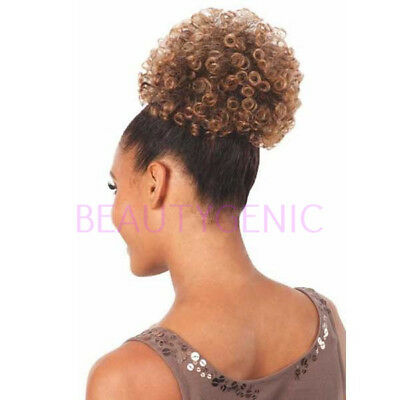 Freetress Equal Drawstring Ponytail - AFRO PUNK LARGE