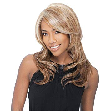 Freetress Equal Synthetic Lace Front Invisible Part Wig ALIYAH