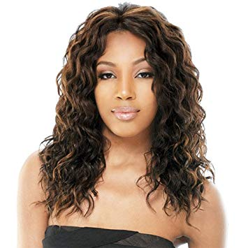 Freetress Equal Synthetic Lacefront Fresh Hairline Wig JULIA