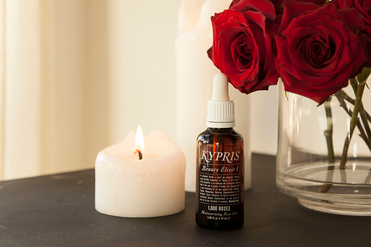 Four Seasons Press Room – Immerse in Roses with the New KYPRIS 1,000 Roses Facial at the Spa at Four Seasons Hotel Los Angeles at Beverly Hills