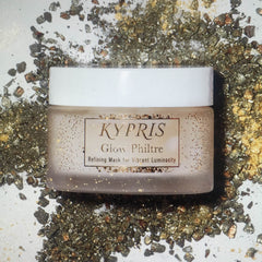 KYPRIS Glow Philtre Natural Treatment Mask