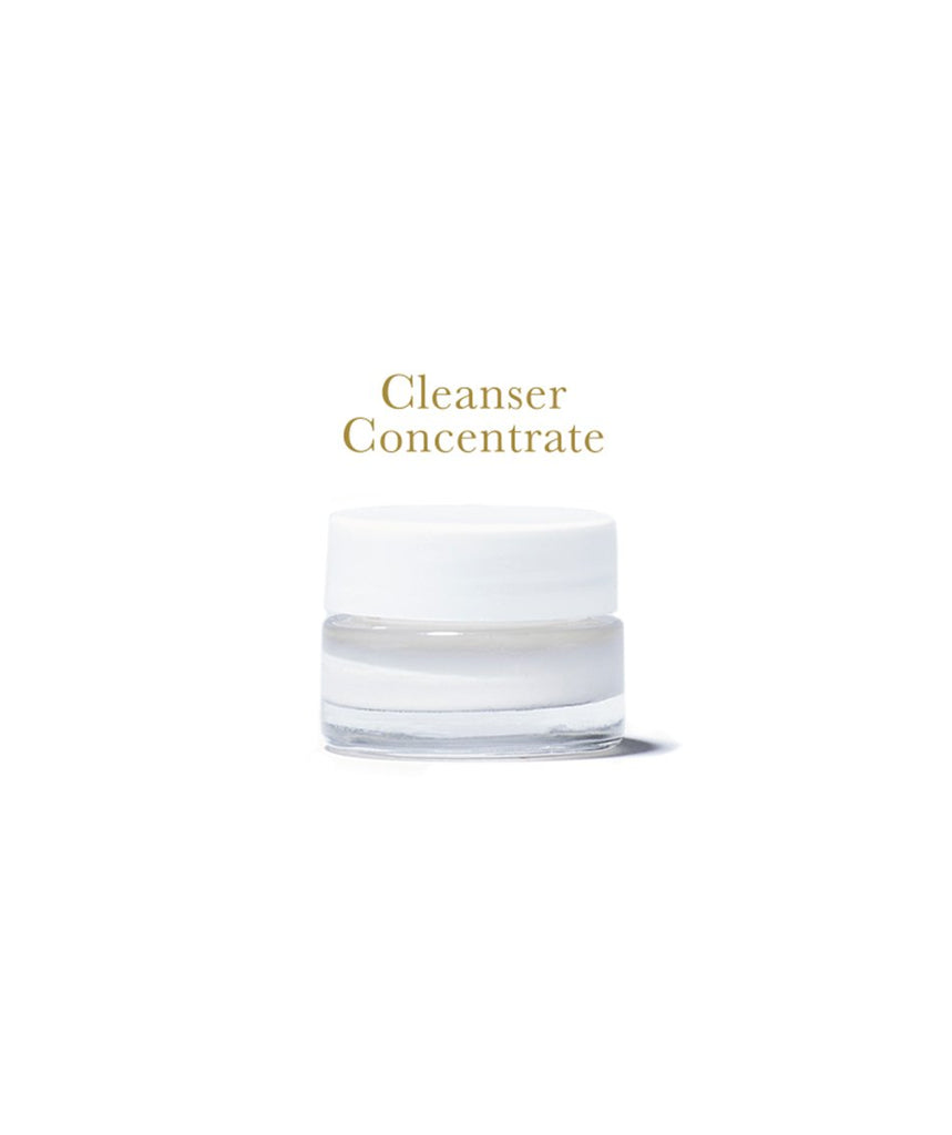Cleanser Concentrate Sample Reward