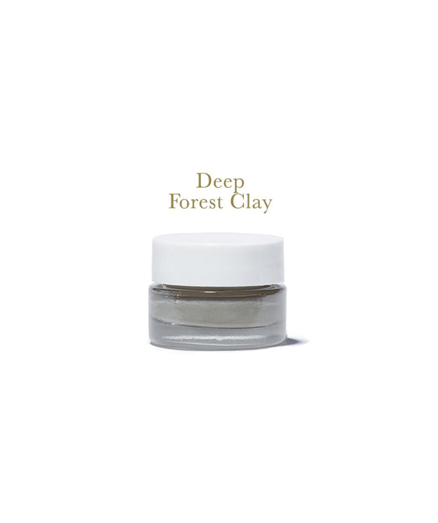 Deep Forest Clay Mask Sample Reward