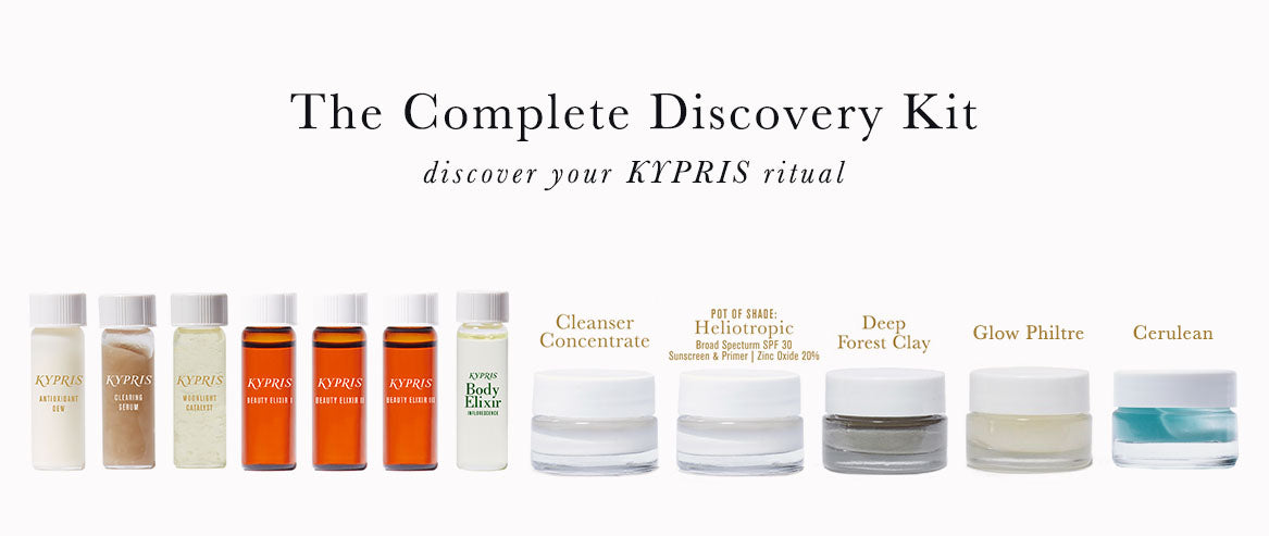 The Complete Discovery Kit