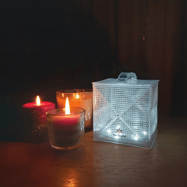 TWILIGHT SOLAR LANTERNS - Multipacks solight2.myshopify.com