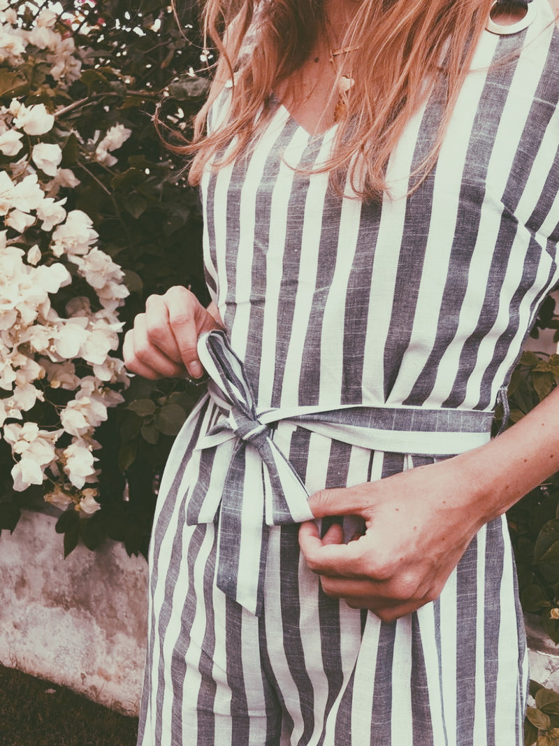 The Riviera Jumpsuit