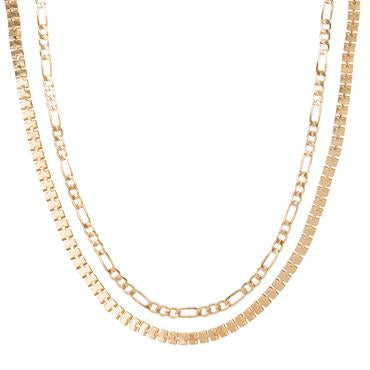 Gold Coast Chain Set