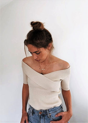 The Cairo Top