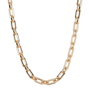 Gold Coast Chain Necklace