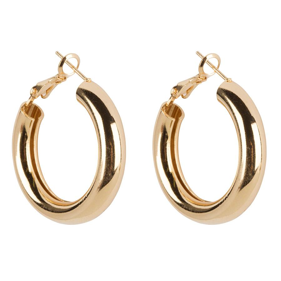 Coco Gold Earrings