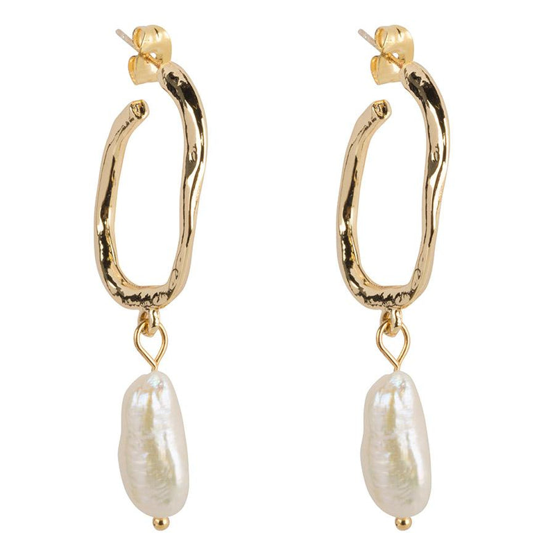 Coco Pearl Earrings