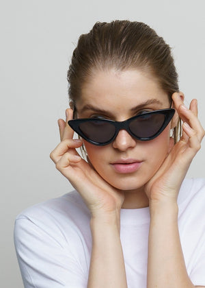 Cat Eye Waga Sunglasses