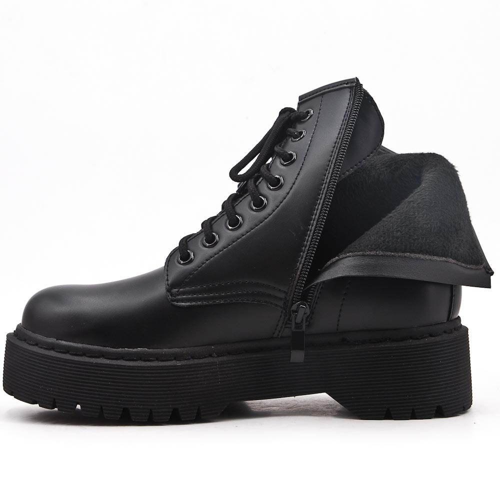 5th Boots - Black