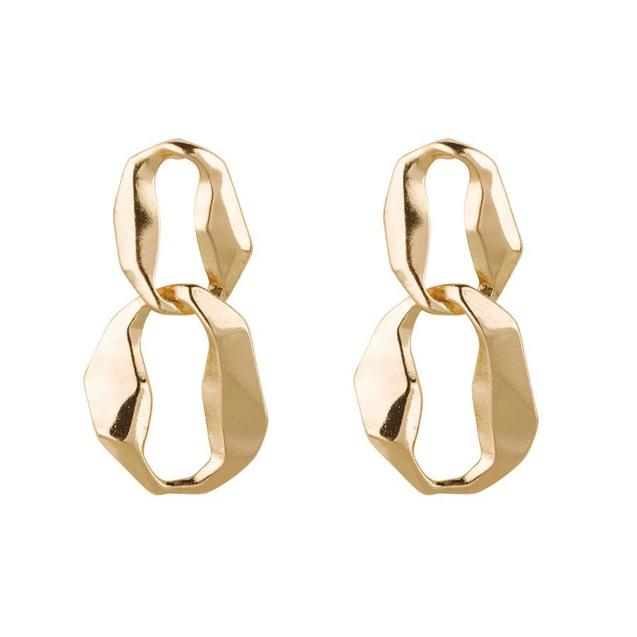 gold earrings 26rue