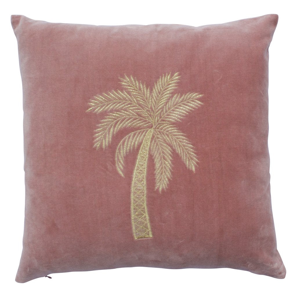 Cushion - Old Pink