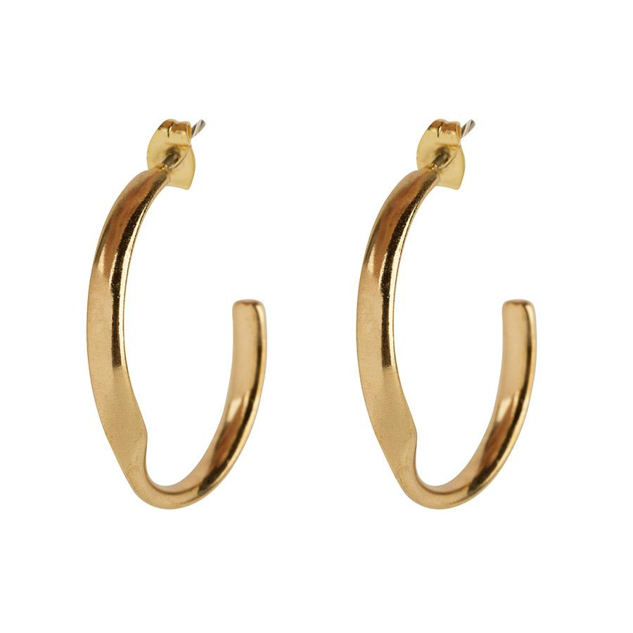 Soho - Twisted Earrings
