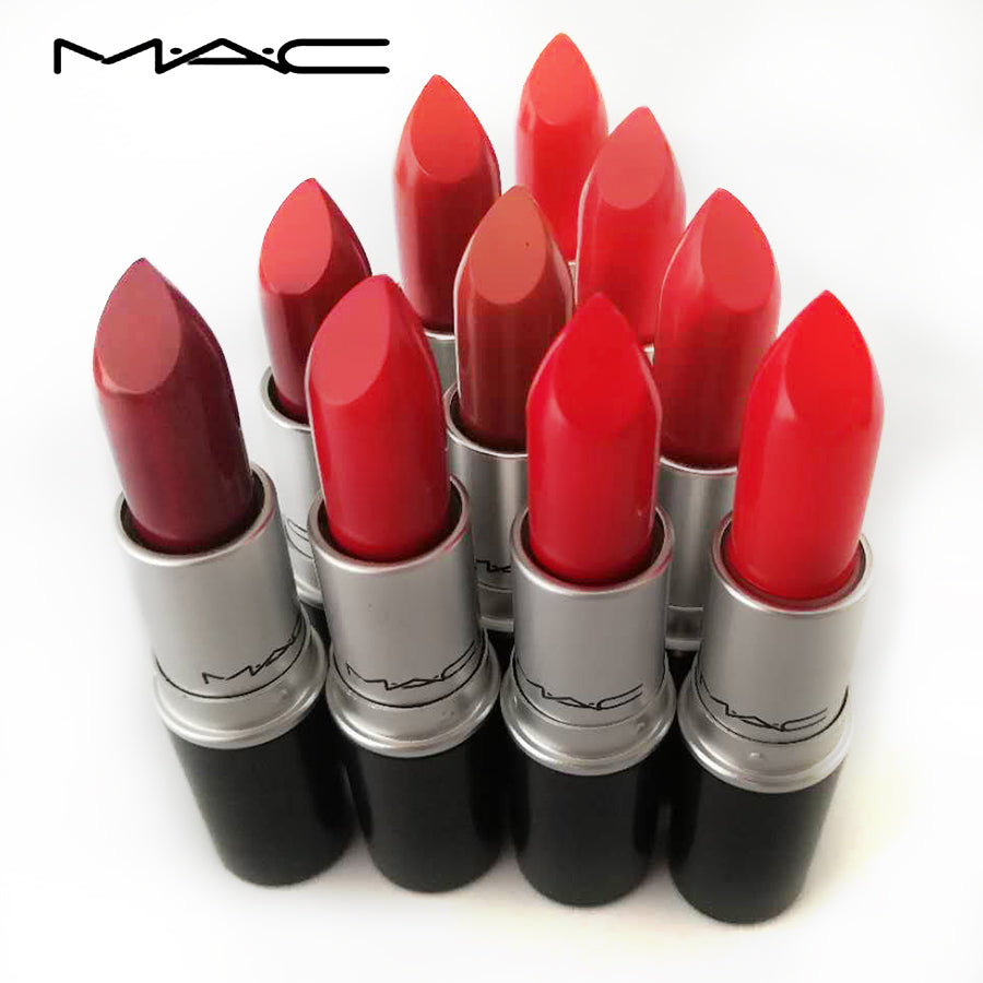 MAC  - 2018 Collection