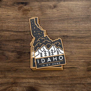 (NEW) Idaho Is My Home