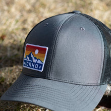 Load image into Gallery viewer, Idaho Patch Snapback Hat