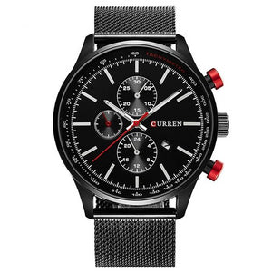 montre CURREN LN110 - linowatches