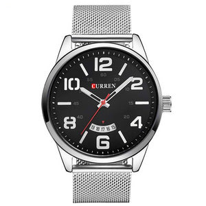monttre CURREN LN010 - linowatches