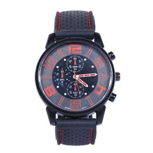 Charger l'image dans la galerie, montre Fashion LN006 - linowatches