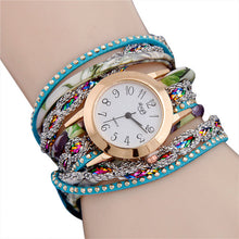 Charger l'image dans la galerie, montre Fashion LN005 - linowatches