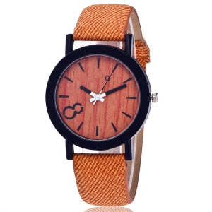 montre Lovers LN068 - linowatches