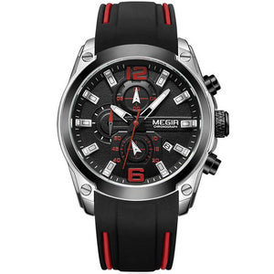 montre Megir LN084 - linowatches