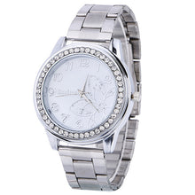Charger l'image dans la galerie, montre Diamond LN003 - linowatches