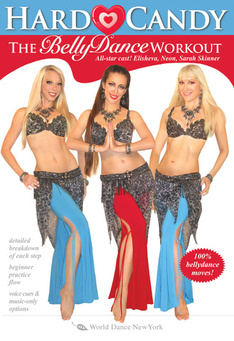 * Belly Dance Workouts