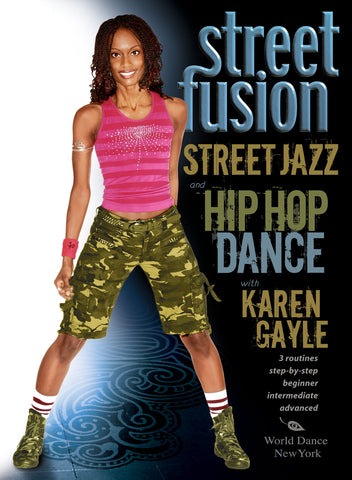 * Tribal Fusion & Hip-Hop Dance