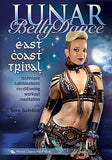 3-DVD lot, Tribal Fusion Belly Dance Style DVDs from World Dance New York