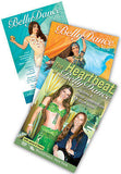 3-DVD lot, Belly Dance - Specialty Genres Instructional DVDs From World Dance NY