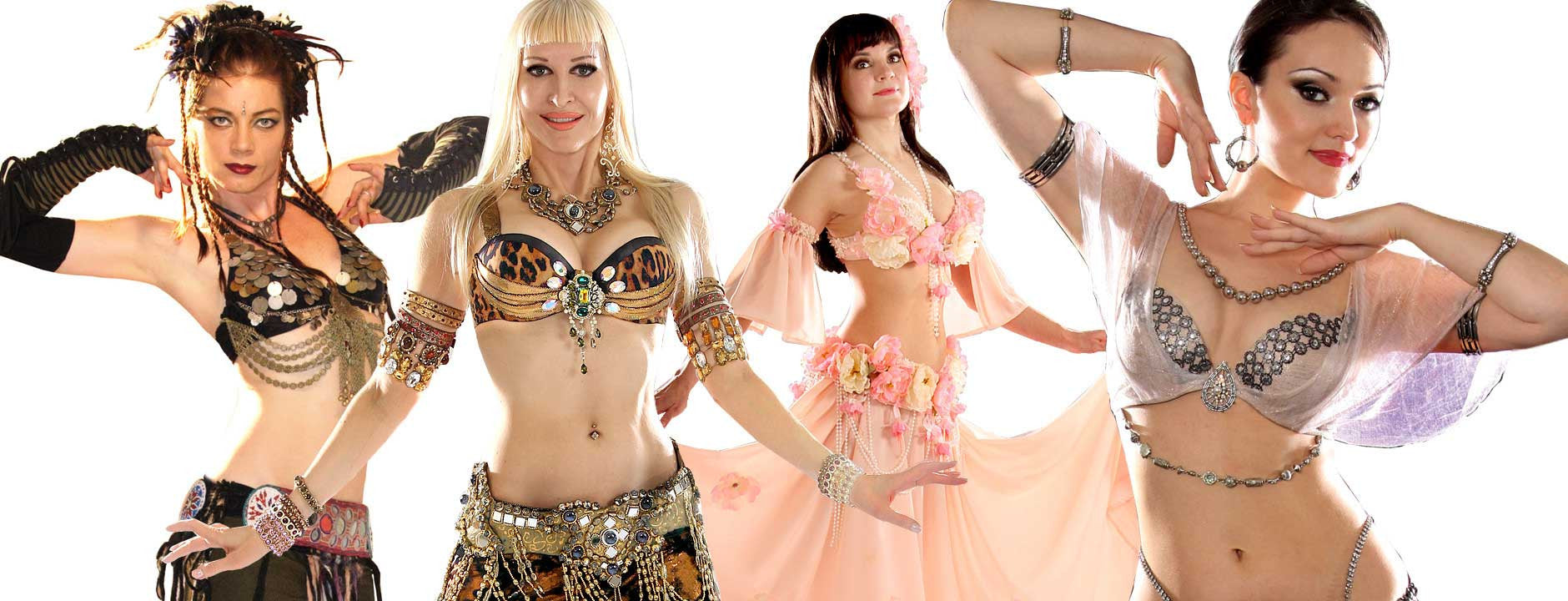 belly dancing video & DVDs, all styles