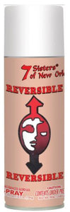 SPRAY REVERSIBLE 6.5 OZ PZA