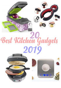 Top 20 Best Kitchen Gadgets Ever 2019