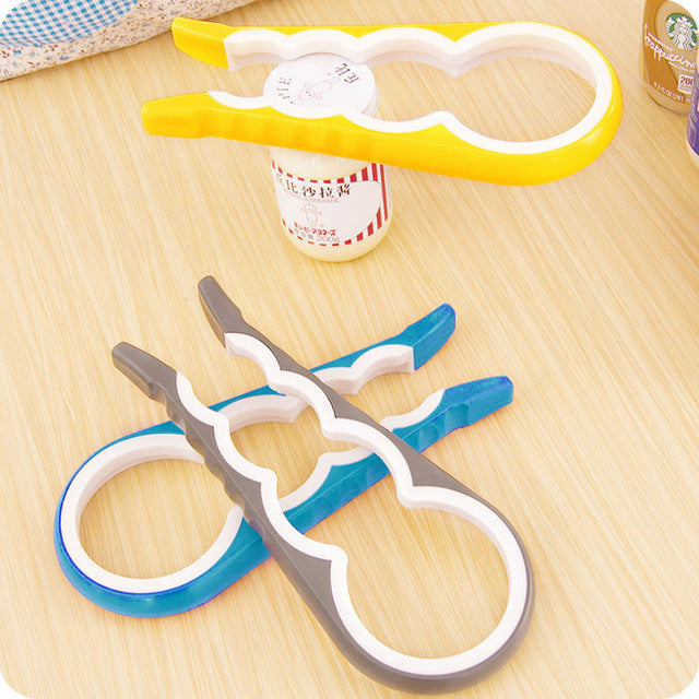 Multifuctional Bottle Opener - Kitchendreamz-Top-Kitchen-tools-Kitchen-Gadgets