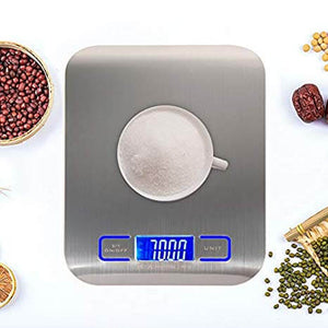 Digital Kitchen Scale (5000g/11lb) - Kitchendreamz-Top-Kitchen-tools-Kitchen-Gadgets